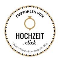Hochzeit Click Logo Roman Huditsch