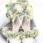 Hochzeit, Schloss Lackenbach, Burgenland, Fine Art Wedding, Styled Wedding, Braut, Brautschuhe, Oberjäger, Getting Ready