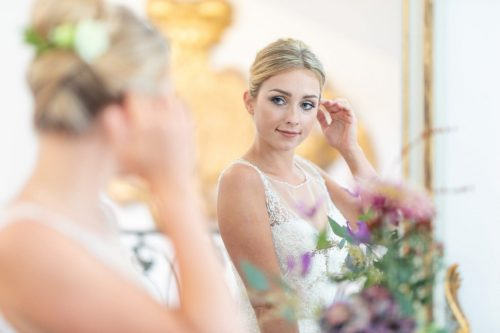 Hochzeitsfotograf, Burgenland, Kärnten, Schloss Esterhazy, Esterhazy, Klagenfurt, Brautportrait, Wedding, Weddingphotography, Fine Art Wedding, Vintage