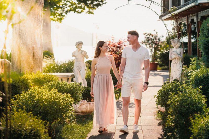 Kennenlernshooting, Fotograf, Hochzeit, Hochzeitsfotograf, Kärnten, Klagenfurt, Wörthersee, Heiraten in Kärnten, Hochzeitsfotos, Maria Loretto